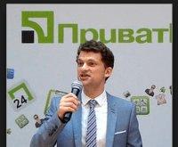 Dmitry Dubilet